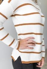 Boston Boat Neck Sweater