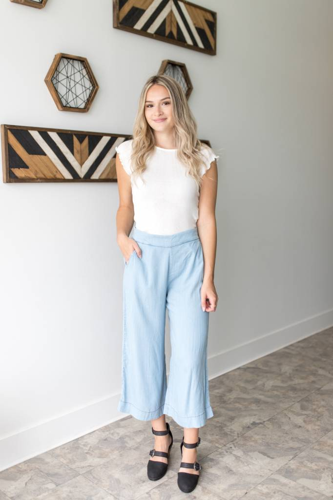 Dakota Pants