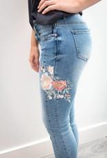 Emory Floral Pant