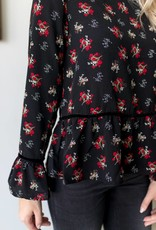The Sign Blouse