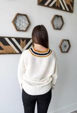 Crop It Sweater