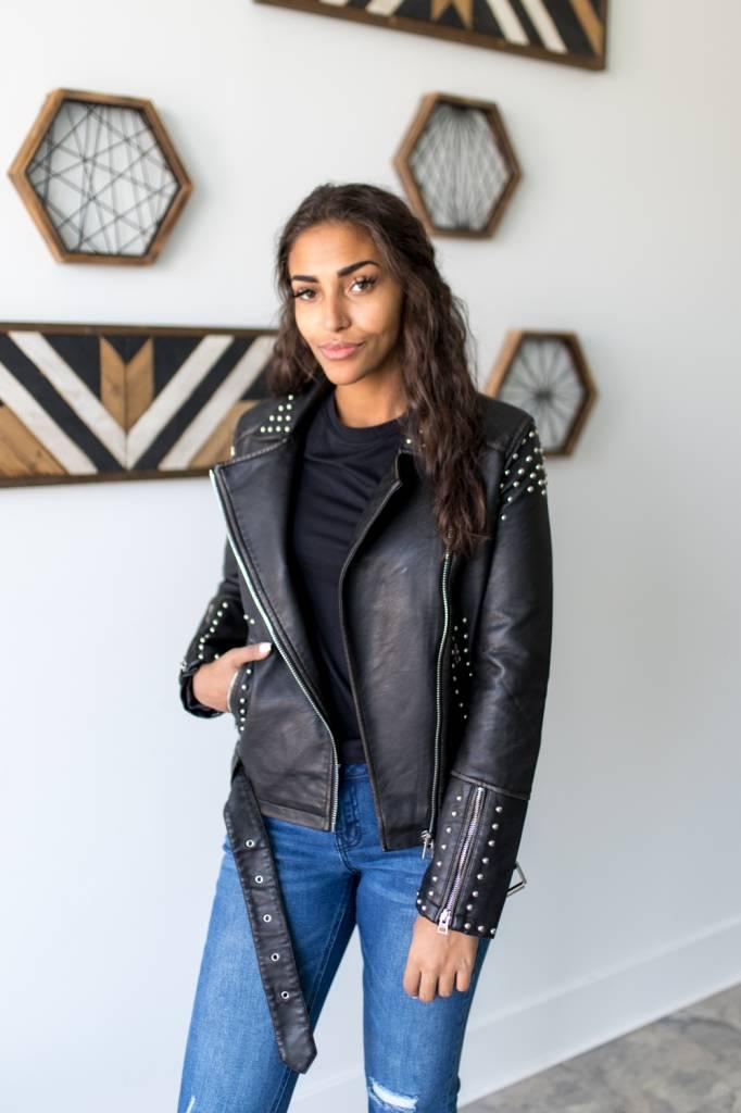 Detroit Rock Jacket