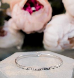 Be Adventurous Bangle