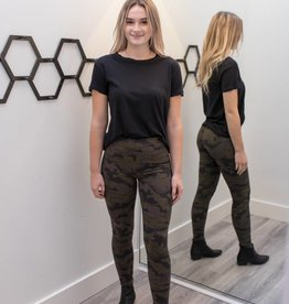 Uniform Legging