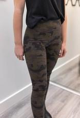 Uniform Legging