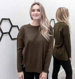 Topaz Sweater