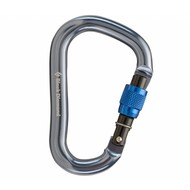 Black Diamond RockLock Screwgate Carabiner