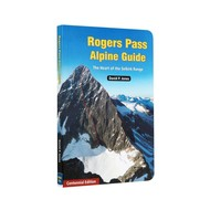 High Col Rogers Pass Alpine Guide
