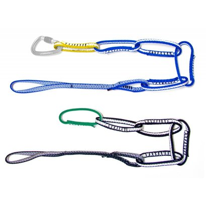 Metolius PAS 22 (Personal Anchor System) Assorted