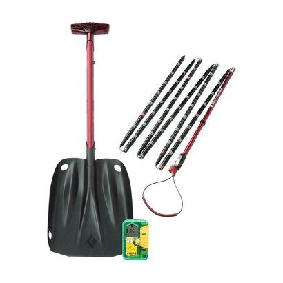 Black Diamond Sport Avalanche Safety Set