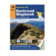 Backroad Mapbooks Northern BC Book