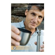 Warrior's Way Books Espresso Lessons: From The Rock Warrior's Way