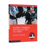 Mountaineers Books Alpine Climbing