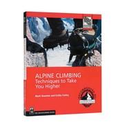 The Mountaineers Books Alpine Climbing