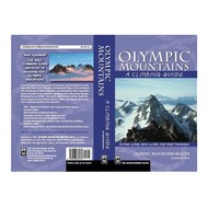 The Mountaineers Books Olympic Mountains