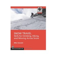The Mountaineers Books Snow Travel