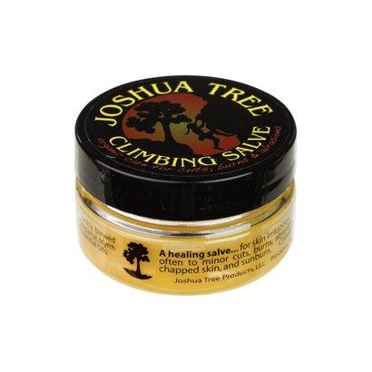 Joshua Tree Skin Care Climbing Salve 50mL