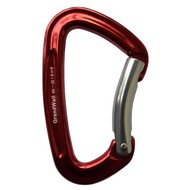 GrandWall Equipment Tantalus Bentgate Carabiner