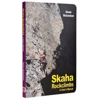High Col Skaha Rockclimbs