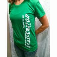 Squamish T-Shirt Exasperator Tee (Women's)