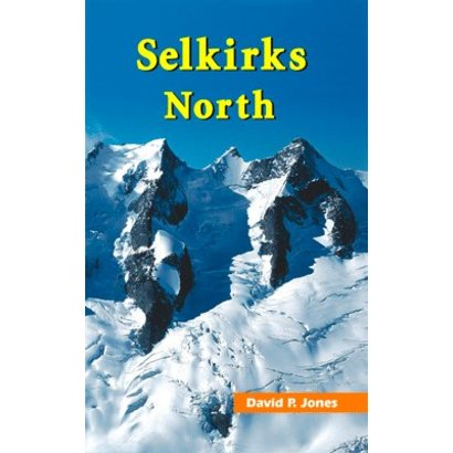High Col Selkirks North