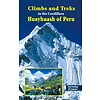 High Col Cordillera Huayhuash