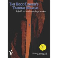 Fixed Pin Publishing The Rock Climbers Training Manual