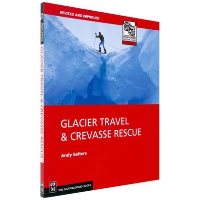 Glacier travel & rescue