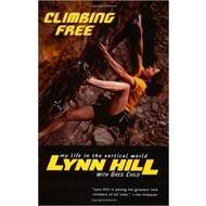 Sharp End Lynn Hill: Climbing Free
