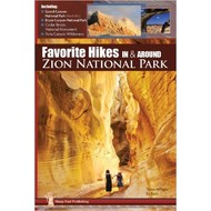 Sharp End Favorite Hikes Zion National Park