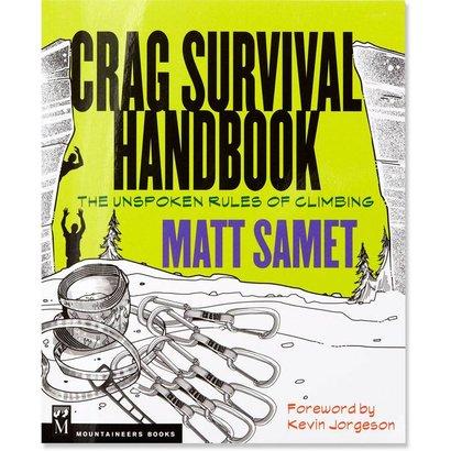 Crag Survival Handbook