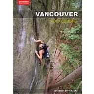 Quickdraw Publications Vancouver Rock