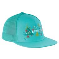 La Sportiva Trucker Hat Vertriangle