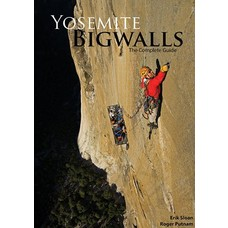 Yosemite Bigwall