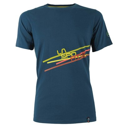 La Sportiva Stripe Logo T-Shirt