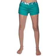 NoGrad Miss Stone Short (Women's)