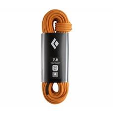 Black Diamond 7.8mm Full Dry Rope