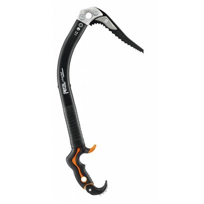 Petzl Nomic Technical Ice Tool