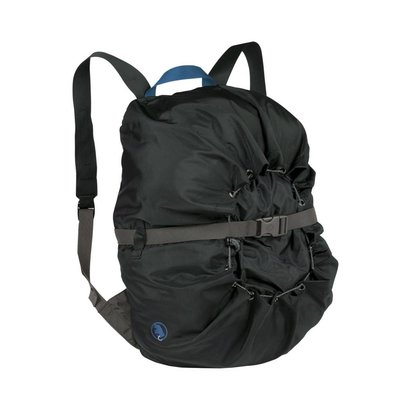 Mammut Rope Bag Element, Black One Size