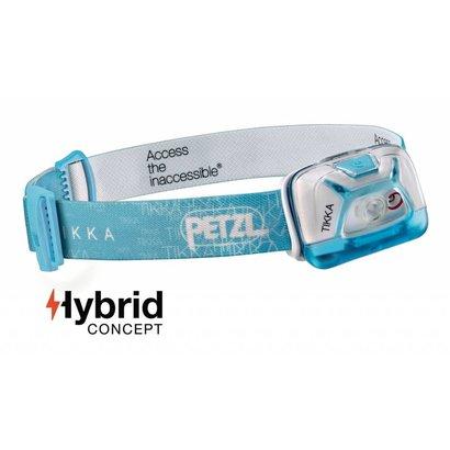 Petzl Tikka Hybrid Headlamp