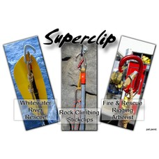 Superclip Rescue Tools