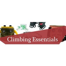 Climbing Essentials