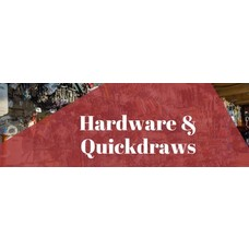 Hardware & Quickdraws