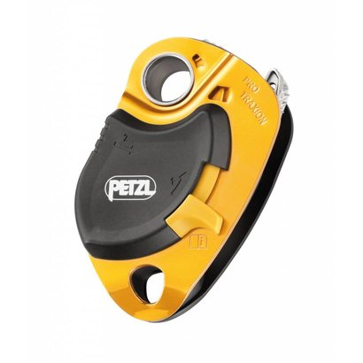 Petzl Pro Traxion - Pulley Rope Clamp