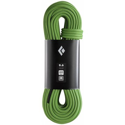 Black Diamond 9.6mm Full Dry Rope