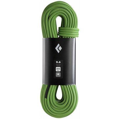 Black Diamond 9.6mm Full Dry Rope