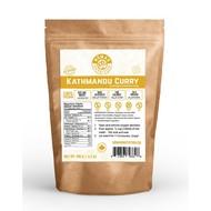 Nomad Nutrition Kathmandu Curry