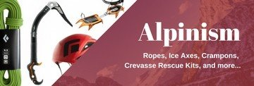 Alpinism and Mountaineering
