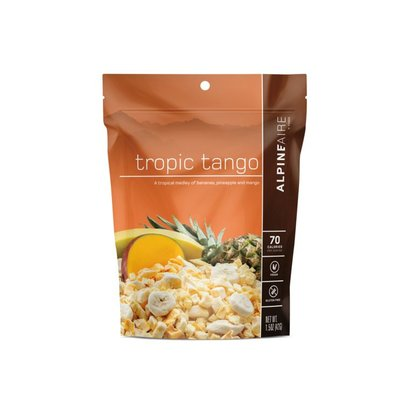 AlpineAire Foods Tropic Tango Dried Fruit