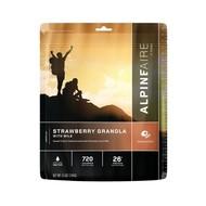 AlpineAire Foods Strawberry Granola